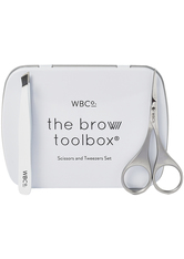The Brow Toolbox