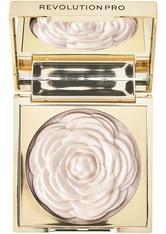 Lustre Highlighter White Rose