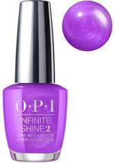 OPI - OPI Tokyo Collection Infinite Shine Samurai Breaks a Nail Nail Varnish 15ml - NAGELLACK