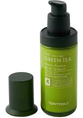 TonyMoly The Chok Chok Green Tea Moist Skin Toner 180ml