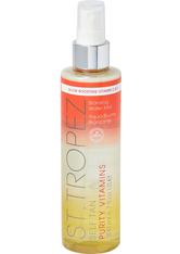 St. Tropez Self Tan Purity Vitamins Bronzing Water Body Mist 200ml Selbstbräunungsspray