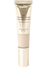 CC Perfecting Foundation F3