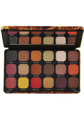 Forever Flawless Fire Eyeshadow Palette