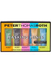 Peter Thomas Roth Masking Minis  Gesichtspflegeset 1 Stk