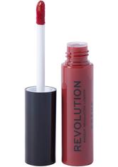 Makeup Revolution Crème Lip Ruby 134