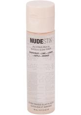 Nudestix NUDESKIN 5% Citrus Fruit & Glycolic Glow Toner Gesichtswasser 95.0 ml