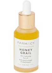 FARMACY - FARMACY Honey Grail Ultra-Hydrating Face Oil 30ml - GESICHTSÖL
