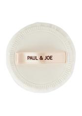 PAUL & JOE Setting Powder Puff