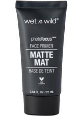 wet n wild Prime & Set Photo Focus Matte Face Primer Primer 5.2 g