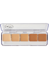 RCMA - Series Favourites 5 Part Palette   - Shinto - LIDSCHATTEN