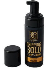 Dripping Gold Luxury Tanning Mousse Ultra Dark