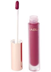 NABLA - Dreamy Matte Liquid Lipstick - Five O'Clock - LIQUID LIPSTICK