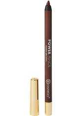 BH COSMETICS - Power Pencil - Waterproof Eyeliner: Warm Brown - KAJAL