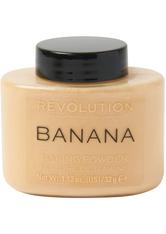 Revolution - Puder - Loose Baking Powder - Banana