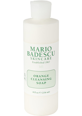 MARIO BADESCU - Orange Cleansing Soap - CLEANSING
