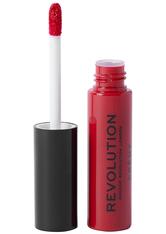 Makeup Revolution Crème Lip Cherry 132