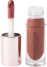 Pout Bomb Plumping Gloss Cookie