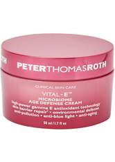 PETER THOMAS ROTH - Peter Thomas Roth VITAL-E Microbiome Age Defense Gesichtscreme  50 ml - TAGESPFLEGE