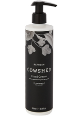 Cowshed Refresh Hand Cream 300 ml - Handcreme