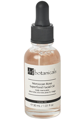 Moroccan Rose Superfood Facial Oil Moroccan Rose Superfood Facial Oil