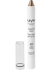 NYX Professional Makeup Jumbo Eye Pencil (Various Shades) - Iced Mocha