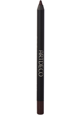 ARTDECO Soft Eye Liner Waterproof Kajalstift  1.2 g NR. 12 - WARM DARK BROWN