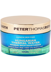 Peter Thomas Roth Hungarian Thermal Water Mineral-Rich Moisturizer Gesichtscreme 50 ml