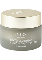 INIKA Organic Phytofuse Renew Maca Root Rich Tagescreme  50 ml
