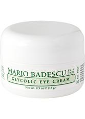 Mario Badescu Produkte Glycolic Eye Cream Augenpflege 14.0 ml