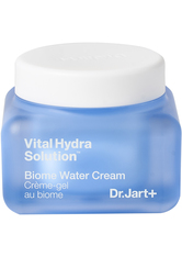 DR. JART+ - Dr.Jart+ Vital Hydra Solution Biome Water Cream 50ml - TAGESPFLEGE