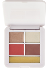 RMS Beauty - Signature Set – Mod Collection – Make-up-palette - Pfirsich - one size