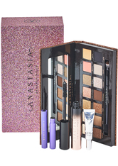 ANASTASIA BEVERLY HILLS - Sultry Eyeshadow Palette Vault - Makeup Sets