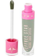 JEFFREE STAR COSMETICS - Velour Liquid Lipstick   Dirty Money - LIQUID LIPSTICK