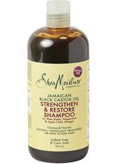 Shea Moisture Jamaican Black Castor Oil Strengthen, Grow & Restore Shampoo 506 ml
