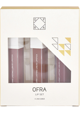 OFRA - The Lip Affair Collection - LIQUID LIPSTICK