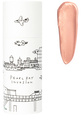 TOO COOL FOR SCHOOL - Dinoplatz Pearl Bay Invasion Highlighter Baby Pink Clam - HIGHLIGHTER