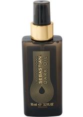 Sebastian Professional Dunkles Haar Styling Öl 95ml