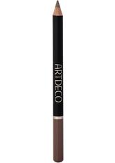 Artdeco Make-up Augen Augenbrauenstift Nr. 6 medium grey brown 1 Stk.