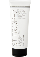 St. Tropez Gradual Tan Classic Body Lotion Light/Medium 200 ml Selbstbräunungslotion