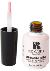 RED CARPET - Red Carpet Manicure Simply Adorable - NAGELLACK