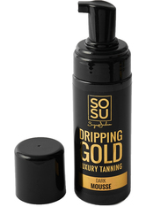 Dripping Gold Luxury Tanning Mousse Dark