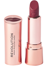 Satin Kiss Lipstick Rose