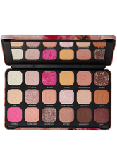 Forever Flawless Affinity Eyeshadow Palette