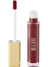 MILANI - Amore Matte Lip Cream  - Fixation - LIQUID LIPSTICK