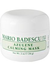 Mario Badescu Produkte Azulene Calming Mask Reinigungsmaske 59.0 ml