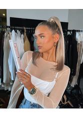 Beauty Works x Molly Mae Sleek and Shine Hair Straightener