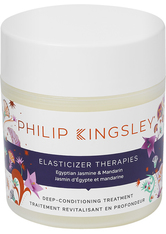 PHILIP KINGSLEY - Elasticizer Therapies Egyptian Jasmine & Mandarin Elasticizer Therapies Egyptian Jasmine & Mandarin - Conditioner & Kur