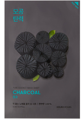 Pure Essence Mask Sheet Charcoal Pack
