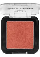 NYX PROFESSIONAL MAKEUP - NYX Professional Makeup Powder Blusher Blush Glow 5ml (Various Shades) - Citrine Rose - ROUGE
