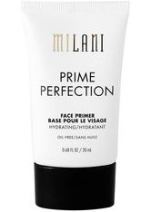 MILANI - Prime Perfection Face Primer - PRIMER